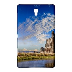 Ruin Church Ancient Architecture Samsung Galaxy Tab S (8 4 ) Hardshell Case  by Celenk