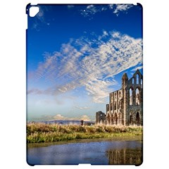Ruin Church Ancient Architecture Apple Ipad Pro 12 9   Hardshell Case by Celenk