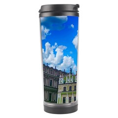 Buildings Architecture Architectural Travel Tumbler by Celenk