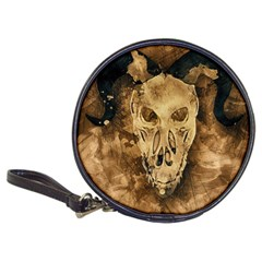 Skull Demon Scary Halloween Horror Classic 20 Cd Wallets