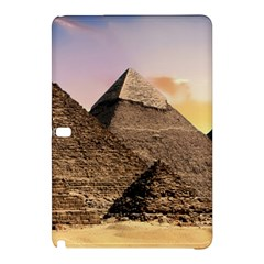 Pyramids Egypt Samsung Galaxy Tab Pro 12 2 Hardshell Case by Celenk