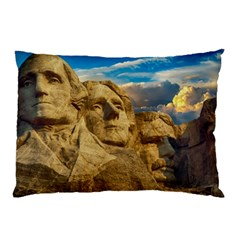 Monument President Landmark Pillow Case
