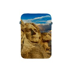 Monument President Landmark Apple Ipad Mini Protective Soft Cases