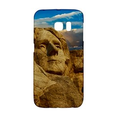 Monument President Landmark Galaxy S6 Edge by Celenk