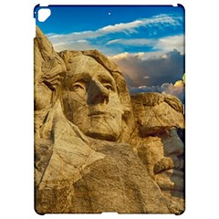Monument President Landmark Apple Ipad Pro 12 9   Hardshell Case by Celenk
