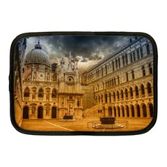 Palace Monument Architecture Netbook Case (medium)  by Celenk