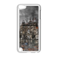Armageddon War Apocalypse Apple Ipod Touch 5 Case (white)