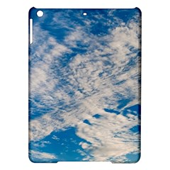 Clouds Sky Scene Ipad Air Hardshell Cases by Celenk