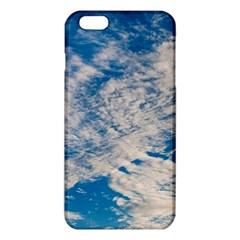 Clouds Sky Scene Iphone 6 Plus/6s Plus Tpu Case by Celenk