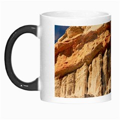 Canyon Dramatic Landscape Sky Morph Mugs by Celenk