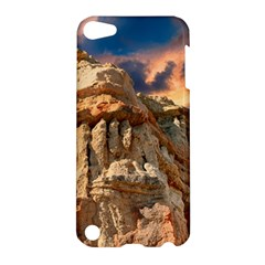Canyon Dramatic Landscape Sky Apple Ipod Touch 5 Hardshell Case by Celenk