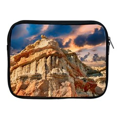Canyon Dramatic Landscape Sky Apple Ipad 2/3/4 Zipper Cases