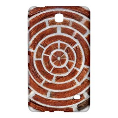 Brick Pattern Texture Backdrop Samsung Galaxy Tab 4 (8 ) Hardshell Case