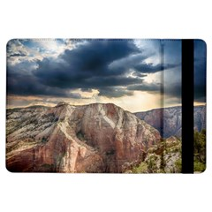 Nature Landscape Clouds Sky Rocks Ipad Air Flip by Celenk