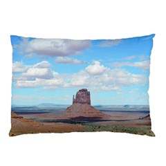 Canyon Design Pillow Case (two Sides)