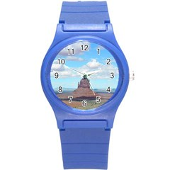 Canyon Design Round Plastic Sport Watch (s)