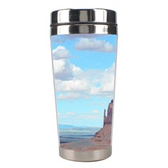 Canyon Design Stainless Steel Travel Tumblers by Celenk