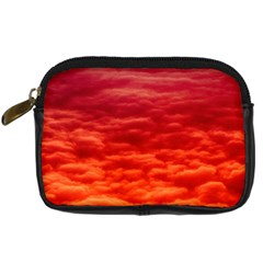 Red Cloud Digital Camera Cases