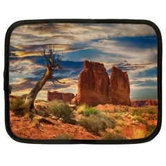 Bryce Canyon Usa Canyon Bryce Netbook Case (xl)  by Celenk