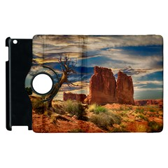 Bryce Canyon Usa Canyon Bryce Apple Ipad 3/4 Flip 360 Case by Celenk