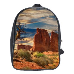 Bryce Canyon Usa Canyon Bryce School Bag (xl)
