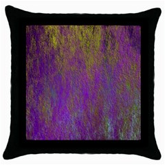 Background Texture Grunge Throw Pillow Case (black) by Celenk