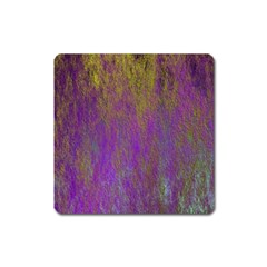 Background Texture Grunge Square Magnet