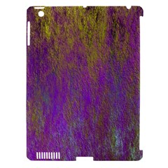 Background Texture Grunge Apple Ipad 3/4 Hardshell Case (compatible With Smart Cover) by Celenk