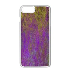 Background Texture Grunge Apple Iphone 8 Plus Seamless Case (white) by Celenk