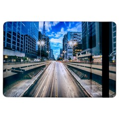 Urban Street Cityscape Modern City Ipad Air 2 Flip