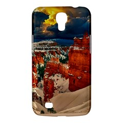 Snow Landscape Winter Cold Nature Samsung Galaxy Mega 6 3  I9200 Hardshell Case by Celenk