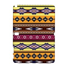 Colorful Tribal Art   Boho Pattern Galaxy Note 1 by tarastyle