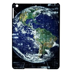 Earth Internet Globalisation Ipad Air Hardshell Cases by Celenk