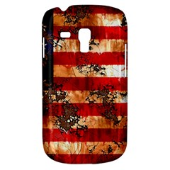American Flag Usa Symbol National Galaxy S3 Mini by Celenk