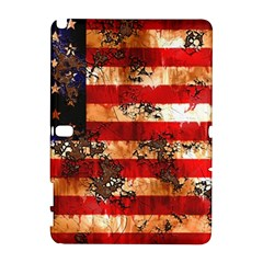 American Flag Usa Symbol National Galaxy Note 1 by Celenk