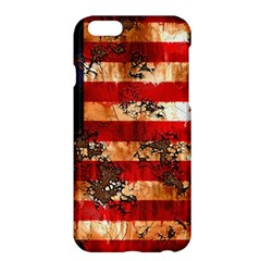American Flag Usa Symbol National Apple Iphone 6 Plus/6s Plus Hardshell Case by Celenk