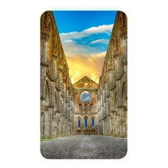 Abbey Ruin Architecture Medieval Memory Card Reader