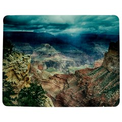 Canyon Mountain Landscape Nature Jigsaw Puzzle Photo Stand (rectangular) by Celenk
