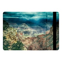 Canyon Mountain Landscape Nature Apple Ipad Pro 10 5   Flip Case by Celenk