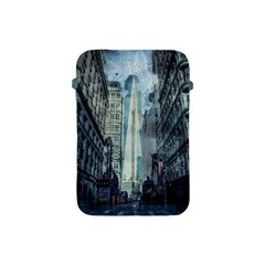 Storm Damage Disaster Weather Apple Ipad Mini Protective Soft Cases