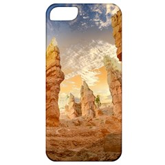 Canyon Desert Landscape Scenic Apple Iphone 5 Classic Hardshell Case