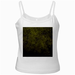 Green Background Texture Grunge Ladies Camisoles