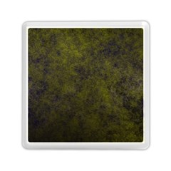 Green Background Texture Grunge Memory Card Reader (square)