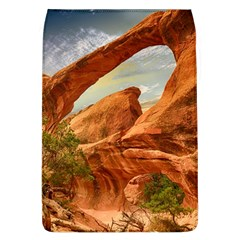 Canyon Desert Rock Scenic Nature Flap Covers (l)  by Celenk