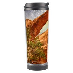 Canyon Desert Rock Scenic Nature Travel Tumbler by Celenk