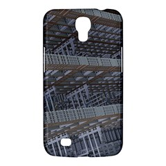 Ducting Construction Industrial Samsung Galaxy Mega 6 3  I9200 Hardshell Case by Celenk