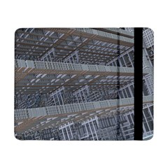Ducting Construction Industrial Samsung Galaxy Tab Pro 8 4  Flip Case by Celenk