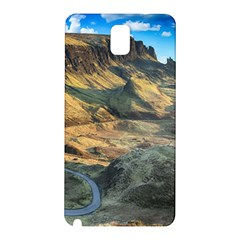 Nature Landscape Mountains Outdoor Samsung Galaxy Note 3 N9005 Hardshell Back Case