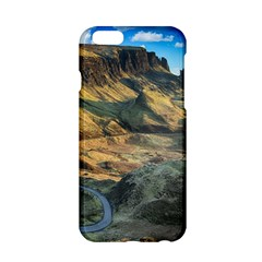 Nature Landscape Mountains Outdoor Apple Iphone 6/6s Hardshell Case