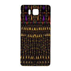 Hot As Candles And Fireworks In Warm Flames Samsung Galaxy Alpha Hardshell Back Case by pepitasart